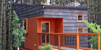 mn camper cabin