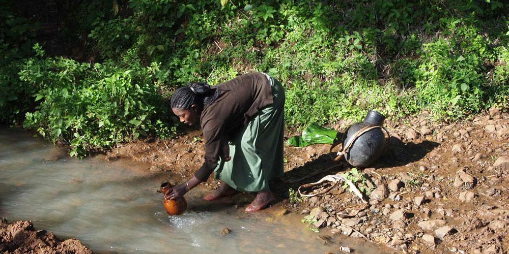 Warka Water Ethiopia