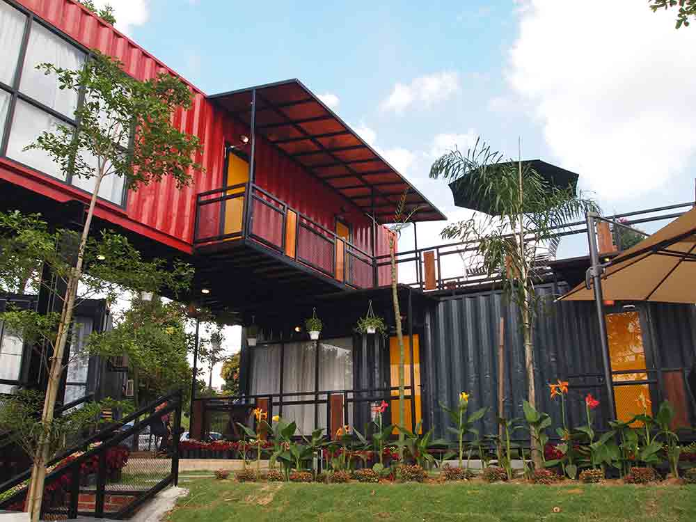 8 Factors To Keep In Mind When Insulating A Shipping Container Home